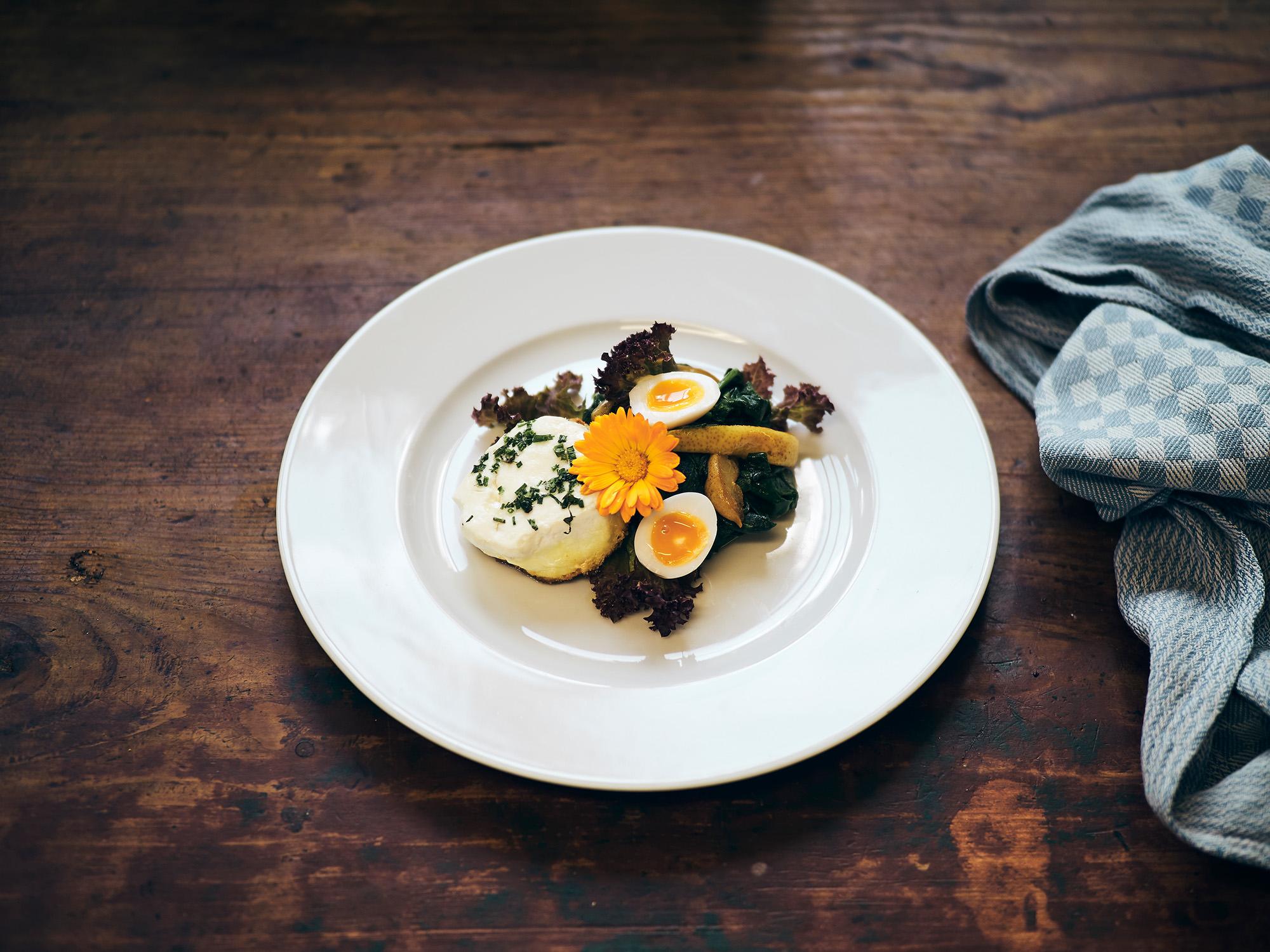 Geschmackvolle Fränkische Küche – Gasthaus Fetz