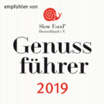 Gasthaus Fetz – empfohlen vom Slow Food Genussführer 2019