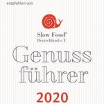 Bio-Gasthaus Fetz –empfohlen vom Slow Food Genussführer 2020