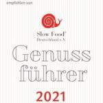 Slow Food Genussführer empfiehlt das Bio-Gasthaus Fetz